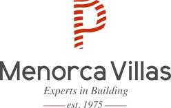 Menorca Villas Construcciones Retina Logo