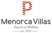 Menorca Villas Construcciones Logo